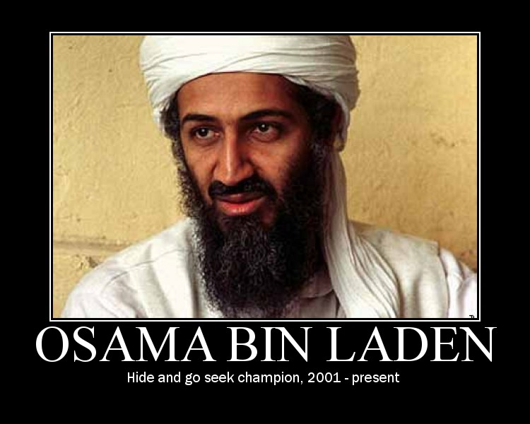 bin laden niece may 02 2011. So here we sit, May 2, 2011
